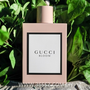 ​Gucci Bloom:Alessandro Michele首款香水系列