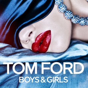 ​TOM FORD BOYS & GIRLS 迷你唇膏系列